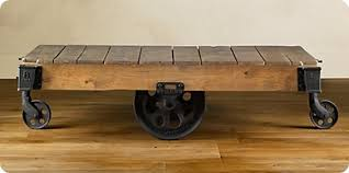 industrial furniture wheels. Industrial Coffee Table On Wheels Small Size Caster For Tables Furniture I