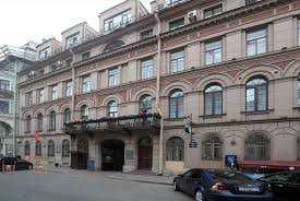 Комитет по благоустройству Санкт Петербурга Администрация Санкт  Комитет по благоустройству Санкт Петербурга