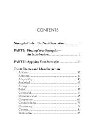 strengthsfinder tom rath com books