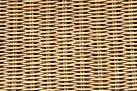 Download Woven Rattan Texture Backgrounds Stock Photo - Image of yellow,  chair: 59268122