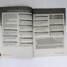 ○besok dikumpulin(kumohon jawabannya ya kak!) gumantinr gumantinr. Buku Lks Bahasa Indonesia Smp Kelas 7 Semester 1 K13 Intan Pariwara Shopee Indonesia