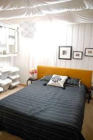 IMG_1476 (nice Bedroom Ceiling Fabric Draping #8) Eye Candy: 10 Basement  Bedrooms Youu0027d Actually Want Sleep In! (wonderful ...