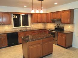 Of Kitchens With Granite Countertops Kitchen Granite Counter Tops Home Improvement