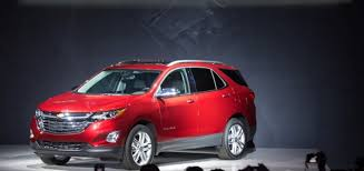 2018 chevrolet diesel. simple chevrolet 2018 chevrolet equinox reveal 04 intended chevrolet diesel