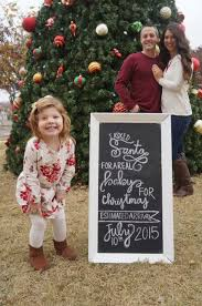 Christmas Birth Announcement Ideas If Youre Having A Second Baby Have The New Big Brother Or Sister