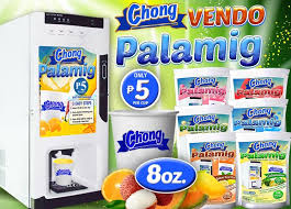 Juice Vending Machine Philippines Amazing Chong Vendo Palamig Negosyo Package Chong Cafe Phils Lazada PH