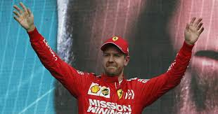 Ahead of the 2021 opener, vettel is purging some of his car collection. Sebastian Vettel Ferrari To Part Ways After Five Seasons A Promising Partnership Ends Without Much Fancied World Championship Sports News Firstpost