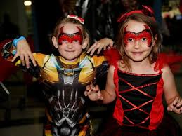 Halloween at the Plaza | Cairns Post