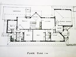 DIY House PlansDrawing your own floor plans