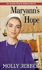 Maryann's Hope by Molly Jebber