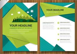 brochure template 17 environmental brochure templates free pds ai vector eps