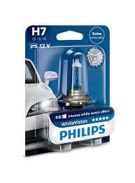 Philips White Vision Up To 60 More Light Up To 20 Whiter Light 3700k
