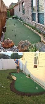 45 best DIY Golf Net images on Pinterest | Backyard ideas, Garden ideas and  Yard crashers