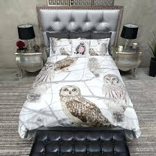 owl toddler bedding set the little mermaid bedding set twin size