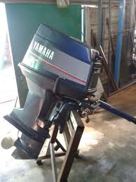 outboard motor 40hp yamaha autolube in south africa