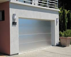 Beauteous 20 Modern Garage Door Decorating Inspiration Of Modern