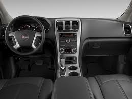 2010 GMC Acadia Reviews and Rating | Motor Trend