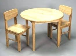 full size of wooden table set for toddlers wood chairs toddler and chair captivating round furniture