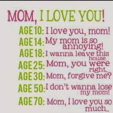 Love Quotes For Mother 100 best Maa images on Pinterest Deep words Feelings and Parents 16