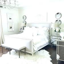 Glass Bedroom Furniture Mirrored Bedroom Furniture Cheap ...