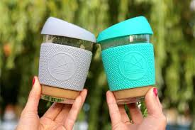 A thin layer of plastic is bonded on to the. Best Reusable Coffee Cups From Glass To Bamboo London Evening Standard Evening Standard