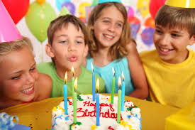 Child Birthday Jealous Of The Birthday Kid Todays Parent