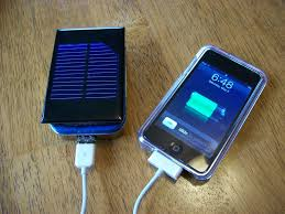 picture of how to make a solar ipod iphone charger aka mightymintyboost