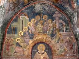 Image result for Έλληνες άγιοι οικοδομούν την Εκκλησία του Χριστού