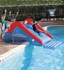 Inflatable Backyard Water Slide  Groupon GoodsWater Slides Backyard