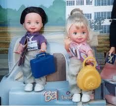 Resultado de imagen para ken barbie tommy kelly