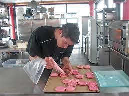 Atelier Culinaire Les Cours De Cuisine Et Le Service Traiteur Du