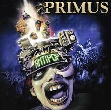 <b>Primus</b> - <b>Antipop</b> Lyrics and Tracklist   Genius