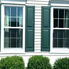 Mid America Shutters Color Chart Mid America Shutter Colors Tenfeet Co