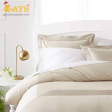 400 Thread Count Egyptian Cotton Sateen Bedding Sets Europe