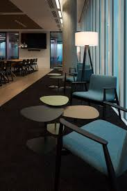 contemporary office interiors. contemporary office interiors by magnus associates staff cafe canteen break out area furniture design pinterest cafes and e