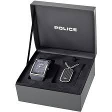 mens police watches watch hub mens police box set watch 90 pa stormboxset