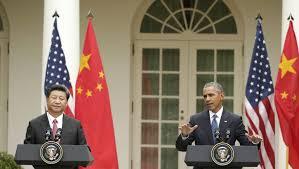 Image result for Ngày 22/09/2015, Chủ Tịch Trung Cộng Tập Cận Bình bắt đầu chuyến thăm Hoa Kỳ