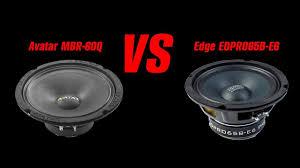 Avatar MBR-60Q vs <b>Edge</b> EDPRO65B-E6 - YouTube