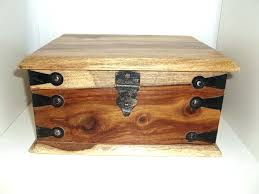 wooden box on wheels the works large wooden x unfinished trinket storage crates wooden tool box wheels
