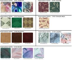 72 x114 vinyl tablecloths polyester backed expression series by