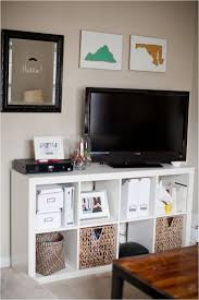 expedit lighting. Ikea Expedit Tv Stand Hack Simple Rectangle White Base Lighting