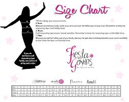 Fiesta Size Chart Fiesta 56344 Jeweled Corset Ball Gown