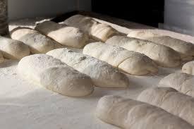 Bread Fermentation Methods Hengel