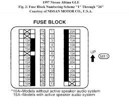 2006 nissan 350z fuse box location diagram wiring diagrams 350z interior fuse box diagram at 350z Fuse Diagram