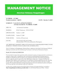 Maintenance Director Resume Maintenance Supervisor Resume Resume