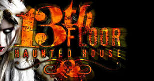 13th floor fast p denver s largest haunted house tickets only good for sept