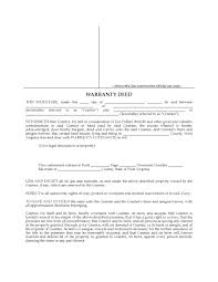 West Virginia Warranty Deed Form | Legal Forms And Business ...