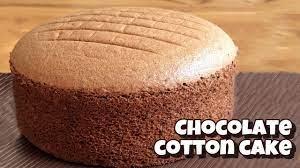 13:16 dhasilfa raditya 99 023 просмотра. Chocolate Cotton Sponge Cake Selembut Kapas Tanpa Bahan Pemgembang Youtube
