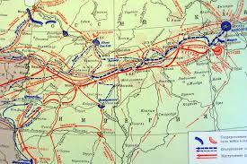 Краткая история войны года Основные сражения войны года  Основные сражения войны 1812 года фото