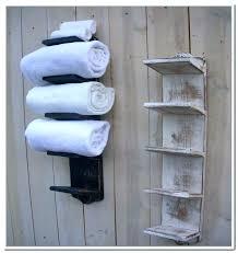 exotic wall mounted towel racks for bathrooms wall mounted towel storage bathroom towel shelves wall mounted best bathroom wall mounted towel rack bathroom